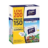 Ado�ante Linea Sucralose Leve 200 Pague 150 envelopes