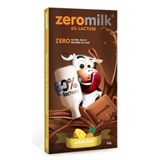 Chocolate Zeromilk Abacaxi- 0% Lactose Display 6x80g